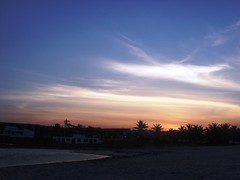 Sunset beauty 1 (PHIL_READ) Tags: sunset brazil sky praia beach brasil cu prdosol cear