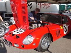 Ferrari 250 GTO 1962 - Nick Mason (f1jherbert) Tags: england westsussex nick meeting ferrari finepix fujifilm gto 1962 goodwood 250 motorsport revival f600 exr ferrarigto goodwoodmotorcircuit ferrari250 motorcircuit goodwoodrevivalmeeting gtoferrari 1962ferrari finepixfujifilm gto250 goodwoodrevivalmeetingtesting ferrari250gto1962 ferrari1962 f600exr 2501962 gto1962 goodwoodrevivalmeeting2012 gto2501962 goodwoodrevivalmeetingtestday masonfujifilm f600exrfujifilm f600fujifilm f600finepix 1962ferrari250gto1962nickmasonnick masonferrari