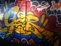 GOSER (Shaka Khan) Tags: street art beer logo graffiti is good it special canvas delivery roar edith aura bellaciao rasterms cbs endless attica swampy gats oddfellow 7seas