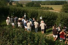assovvv sortie septembre 2012 (Benj VVV) Tags: assovvv sortie septembre 2012 distillerie ogier musée des outils lapeyrouse mornay