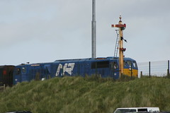 Portrush (Fossie1) Tags: uk ireland train northern portrush nir rpsi
