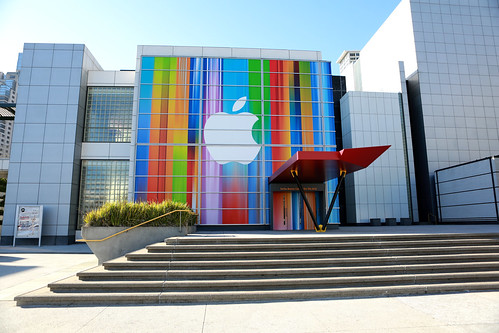 Apple event sept 12 San Francisco