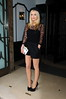 Laura Whitmore London Fashion Week Spring/Summer 2013