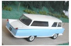 Start. CTAPT (2) (dougie.d) Tags: start gaz soviet zil russian volga modelcar ussr 143 ctapt modelauto