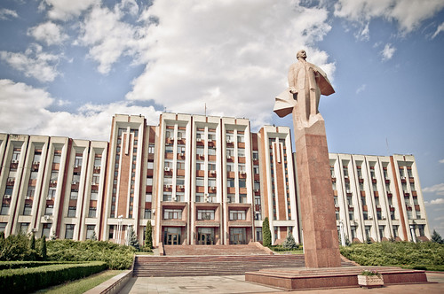 Transnistria by Marco Fieber/Ostblog.org, on Flickr