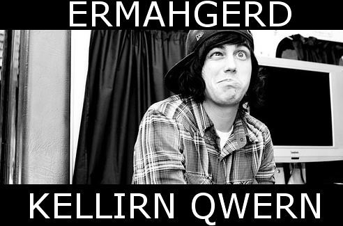 7990424376_4a10b4806f_b the world's best photos of kellinquinn and meme flickr hive mind