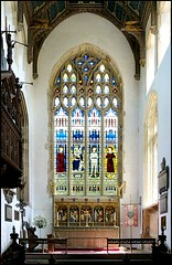 Chancel, St. Edmunds, Southwold, Suffolk (Lincolnian (Brian)) Tags: uk england church suffolk abc southwold chancel stedmunds