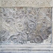 Ara Pacis, Decorative Panel with plants and animals
