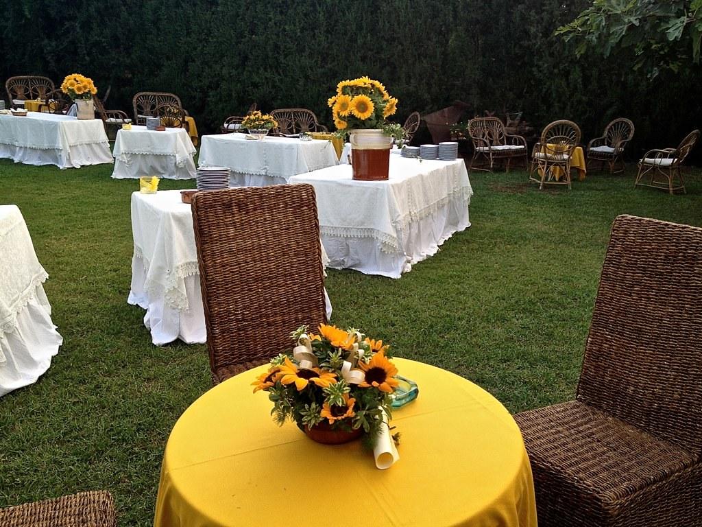 Addobbi Matrimonio Girasoli : The world s most recently posted photos of girasoli and wedding