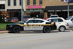 Wise County, Texas Sheriff Car (SpeedyJR) Tags: texas police policecar sheriff decaturtx decaturtexas sheriffcar wisecountytexas sonya330 speedyjr