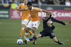 Philadelphia Union vs Houston