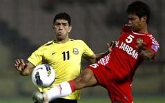 Arbil vs Kelantan