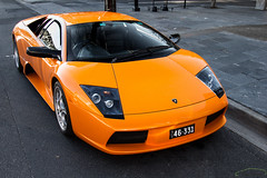 Murci (Tom | Fraser) Tags: world awesome australia melbourne items lamborghini thebest intuition murcielago wideawake lambo toorakrd 46331 katyperry lawls tomfraser t0m722
