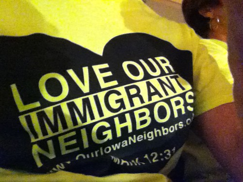 Love Your Neighbor, From FlickrPhotos