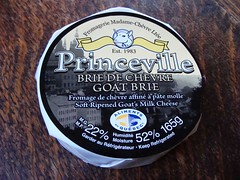 Princeville (knightbefore_99) Tags: canada cheese milk soft quebec goat queso brie fromage pate chevre molle ripened