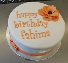 Birthday Cake (jennywenny) Tags: birthdaycake fantasyflower