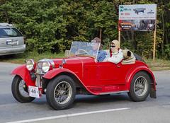 Aero 662 (1934) (The Adventurous Eye) Tags: classic car race climb do hill brno 1934 rallye aero 662 závod soběšice vrchu brnosoběšice