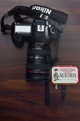 Alto Sound (fazz33 (Chris)) Tags: canon box mint 5d altoids soundtrigger