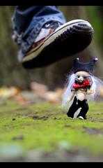 Gulliver (Vlastelin Nichego) Tags: momo dolls eri dz dollzone