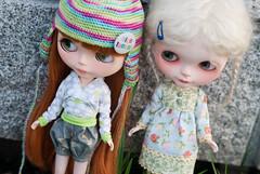 Doll meeting 04.10.12