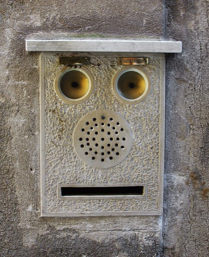 intercom in venice 1