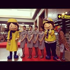 สายการบินโอเรียนท์ ไทย #สนามบินดอนเมือง
