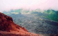 Pacaya Lava flow (tom_2014) Tags: hot nature mesoamerica flow volcano lava cone guatemala smoke awesome landmark crater sulphur geography geology volcanic basalt centralamerica pumice cindercone pacaya tectonic igneous lavaflow pacayavolcano