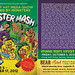 Monster Mash Printed Flyer