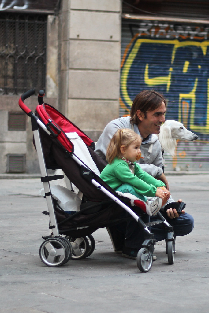 Barcelona - Autumn 2012