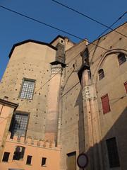 San Petronio (Priska B.) Tags: italien italia emiliaromagna sanpetronio bolognia i