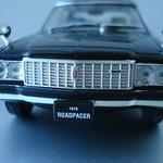 1/43 Mazda Roadpacer 1975 (Black)