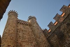 DSC_7867 (oscartiguel) Tags: ponferrada castillo templarios
