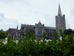 St. Patrick's Cathedral (BBuzz1) Tags: saintpatrickscathedral westsalemhighschool westsalemhighschoolfrench wshsfrench wshseurotrip dublin