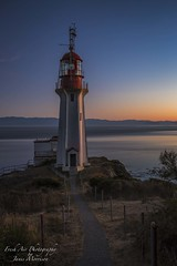 Sherringham Lighthouse - Shirley, BC - Vancouver Island (Freshairphotography) Tags: sheringhampoint sheringhampointlighthouse lighthouse afterglow sunset historic historicbuildings evening pacificocean pacificmarinecircleroute serene peaceful shirleybc explored explore