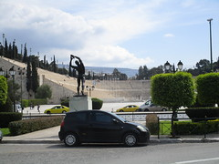 IMG_3584 (b_m_travel) Tags: griechenland greece costa navarino golf westin athen athens olympiastadion olympia 1896 olympic games olympicstadium