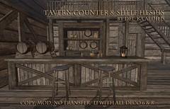 TavernCounterAndShelf_HesiusPIC (nea.narstrom) Tags: medieval tavern inn pub brothel longhall