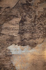 Drogo (Gerard Hermand) Tags: 1608153399 gerardhermand france paris canon eos5dmarkii formatportrait mur wall abstrait abstract abstraction giovannidrogo ledsertdestartares dinobuzzati