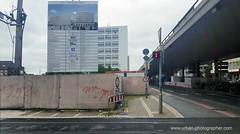 Baustelle Bahnhofsplatz 68 (Susanne Schweers) Tags: architektur bahnhofsplatz bremen baustelle max dudler architekt bebauung hochhuser citygate gebude