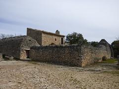 Village des Bories - Lubron (thiery49) Tags: lubron borie pierre seche maison abri