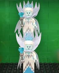 I (Laurene J.) Tags: lego bricksbythebay bbtb2016 minifigurealphabet minifigure minifigs legoalphabet alphabet pilobolusalphabet pilobolus lettering bbtb 2016 bricksofcharacter icequeen
