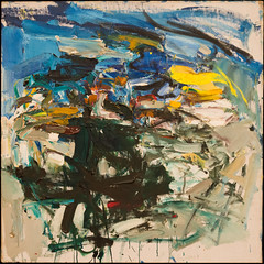Untitled, 1960 (Jonathan Lurie) Tags: art museums mitchell museum wisconsin joan milwaukee mam artinmuseums joanmitchell milwaukeeartmuseum milwaukeewisconsin unitedstates us