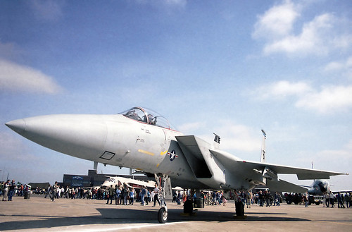 Bitburg BT F15 Eagle 029 Mildenhall