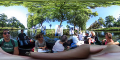 360degree @ Breda Photo (PaulHoo) Tags: ricoh theta s breda city urban 360 panorama pano spherical 2016 photo occupy pictures image boat exposition mathieu asselin