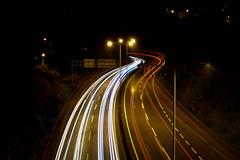 DSC_0282 (BlueAutumn2016) Tags: collipulli highway lights neon bridge malleco puentes