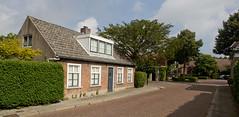 Bavel - Kerkeind (grotevriendelijkereus) Tags: bavel noord brabant holland nederland netherlands stad town plaats city dorp village straat street house huis farm hoeve boerderij