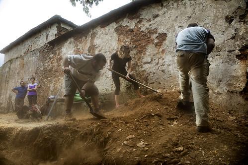 Exhumación As Covas (Lugo) (10)