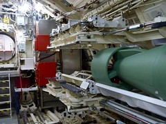 In the submarine (syfractal) Tags: 6t
