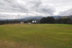 Andes Mountains (Ryan Hadley) Tags: andesmountains mountains landscape green equator northernhemisphere southernhemisphere quitsato sundial quitsatosundial elrelojsolarquitsato lamitaddelmundo cayambe ecuador southamerica