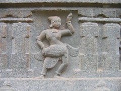 Hosagunda Temple Sculptures Photos Set-2 (50)