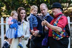 #RoyalTour 2016 kicks off in Victora (BC Gov Photos) Tags: parliamentbuildings royaltour britishcolumbia victoria dukeandduchessofcambridge
